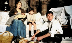 The film adaptation of Jude the Obscure by Thomas Hardy, who was denied the opportunity to read classics at university. Photograph: Allstar/BBC
