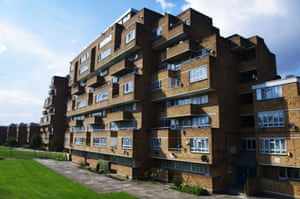 Dawson's Heights in Dulwich, south London, designed when Macintosh was just 28.