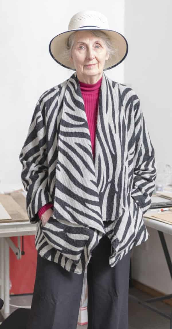 Kate Macintosh.
