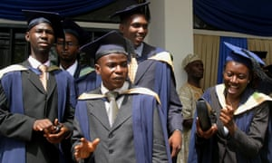 The declining standard of Nigeria's premier institution, the University of Ibadan, ten years ago is reflected in Ethiopia where the quality of new universities varies widely.