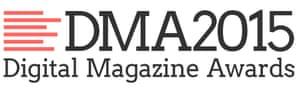 Digital Magazine Awards 2015