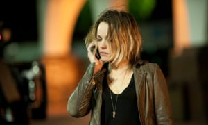 'Hello? I'm looking for a flat circle …' Rachel McAdams as Ani Bezzerides in True Detective.