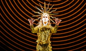 Birmingham Royal Ballet The King Dances And Carmina Burana Review A Regal Performance With Heart And Dazzle Stage The Guardian