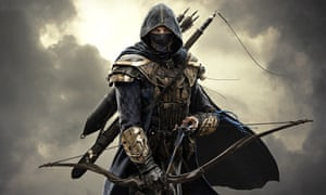The Elder Scrolls Online: Tamriel Unlimited review | Games | The