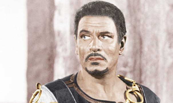 Should white actors be able to play Othello? Perhaps, but don't