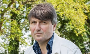 Simon Armitage: keen to discuss 'poetry's relationship with the civilian world'.