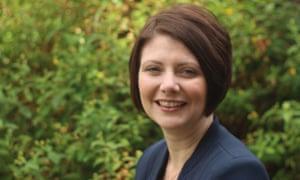 Ruth Whymark