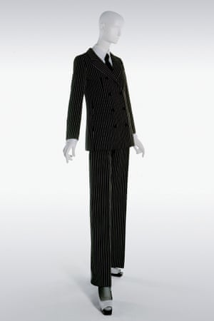 Pantsuit. Haute couture collection, Spring-Summer 1967