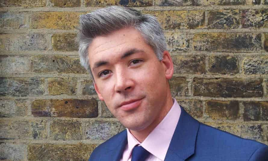 Christian May has been appointed as editor of City AM