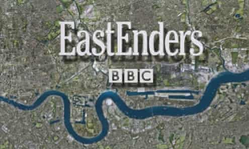 EastEnders: the writers' union has claimed scriptwriters on 'shadow schemes' are poorly paid