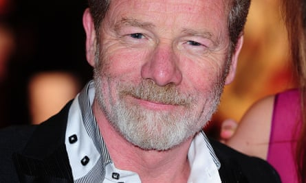 Harry Potter actor Peter Mullan has criticised the BBC for 'horrendous bias' in its reporting of the Scottish independence referendum
