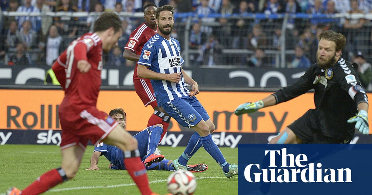 Which European football clubs have never been relegated? | News