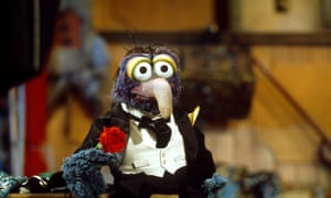 Charles Kennedy's favourite Muppet - Gonzo.