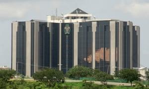 Nigeria central bank
