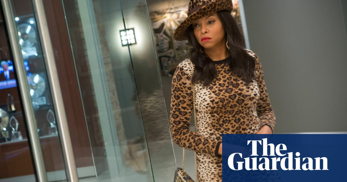 Empire's Cookie: TV's new fashion heroine