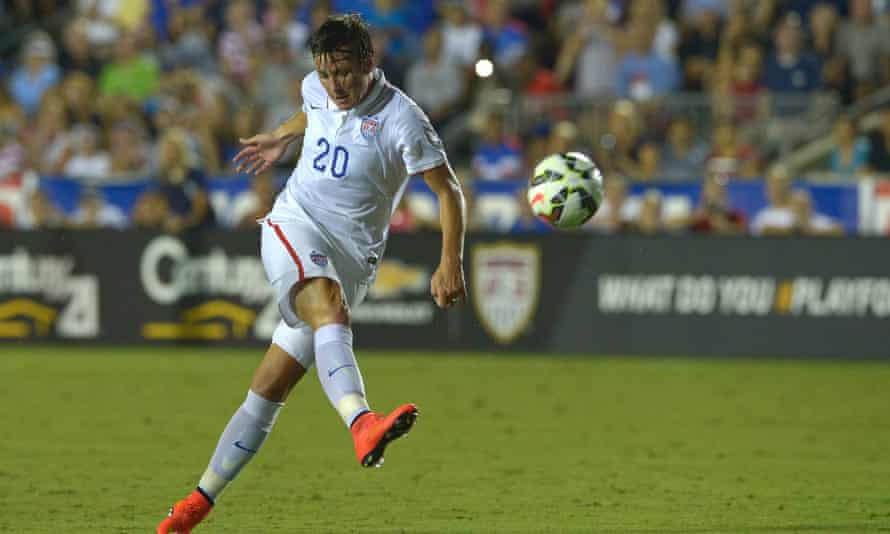Abby Wambach wants to crown a glittering career by winning a World Cup.