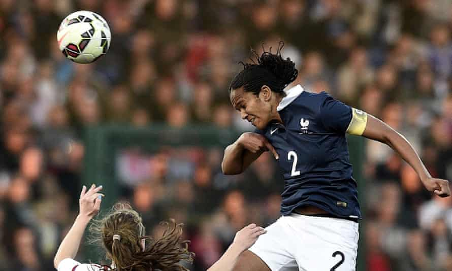 Wendie Renard's brilliance at the back makes France one of the tournament favourites.