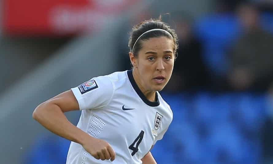 Fara Williams overcame homelessness to become one of England's greatest ever players