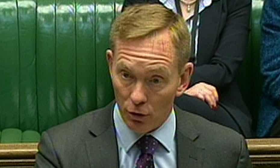 Shadow culture secretary Chris Bryant has said decriminalising TV licence fee non-payment risks 'mutiliating' the BBC