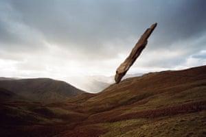 Watendlath Fell, Cumbria