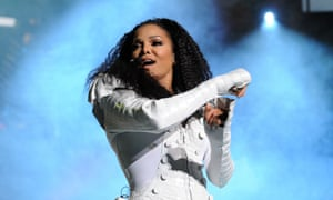 Janet Jackson: 10 of the best | Music | The Guardian