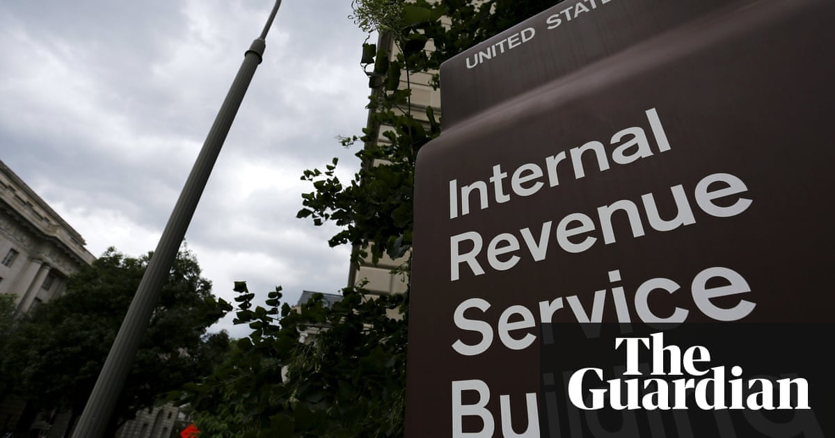 IRS data breach would have been 'much more difficult' with security  upgrades | Technology | The Guardian