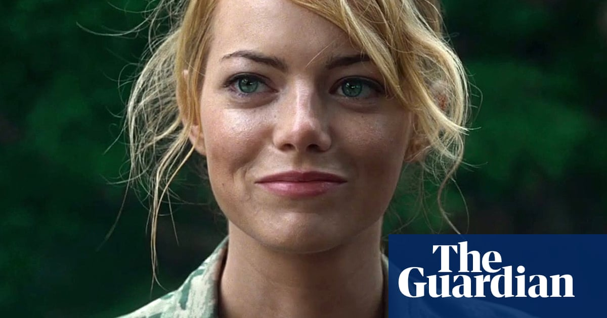 Emma Stone The Whitest Asian Person Hollywood Could Find Film The Guardian