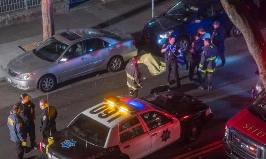 Amilcar Perez-Lopez crime scene