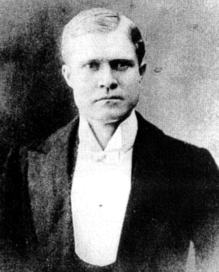 Samuel P Verner took Benga captive in Congo and brought him back to the United States.