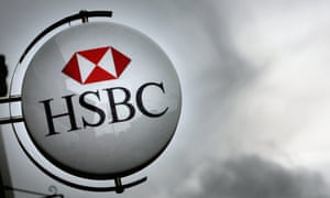 HSBC has appointed two new non-executive directors.