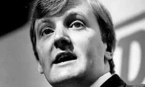 Charles Kennedy in 1987.