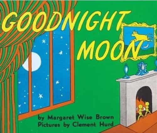 Goodnight Moon.