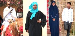 Hargeisa fashion