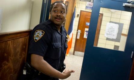 Officer Skinner
