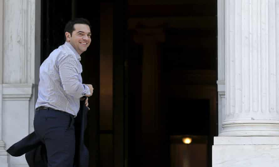 Alexis Tsipras: Greece will bring more to the table for a debt deal.