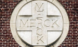 Merck, makers of NuvaRing