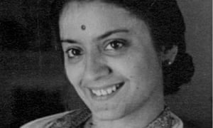 Sheila Kaul was the state badminton champion of pre-partition Punjab