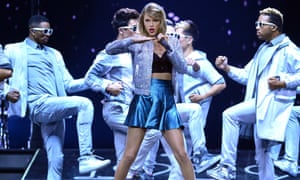 Hours after Taylor Swift's protest, Apple changed its streaming royalties policy.