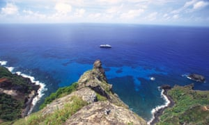 Pitcairn Island has passed a law to allow same-sex marriage.