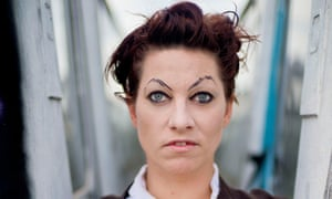 Amanda Palmer is one of the first stars to curate a collection on Twitter.