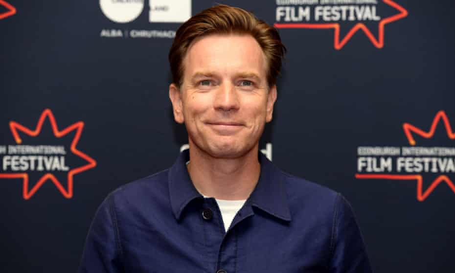 """""""I just think I've changed my opinion about it"""" ... Ewan McGregor on making a sequel to Trainspotting."""