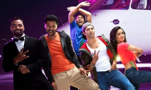 ABCD 2 Any Body Can Dance 2