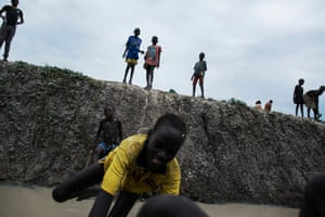 The recent escalation of violence has made children direct targets. According to the spokesman of the UN High Commissioner for Human Rights in Geneva, Rupert Colville, the recent atrocities in Unity state have been committed by SPLA soldiers and mobilized armed youth.