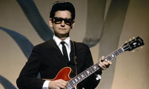 Roy Orbison … particularly annoying at 3am.