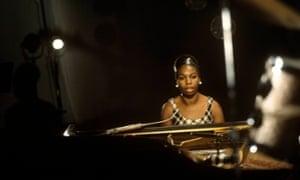 Nina Simone in 1968