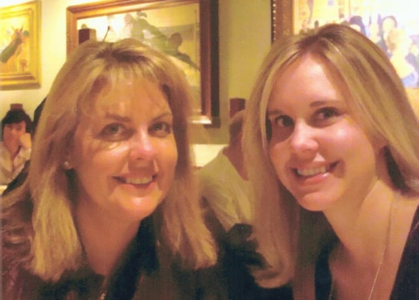 NuvaRing caused my daughter's death  Like so many women, she had no