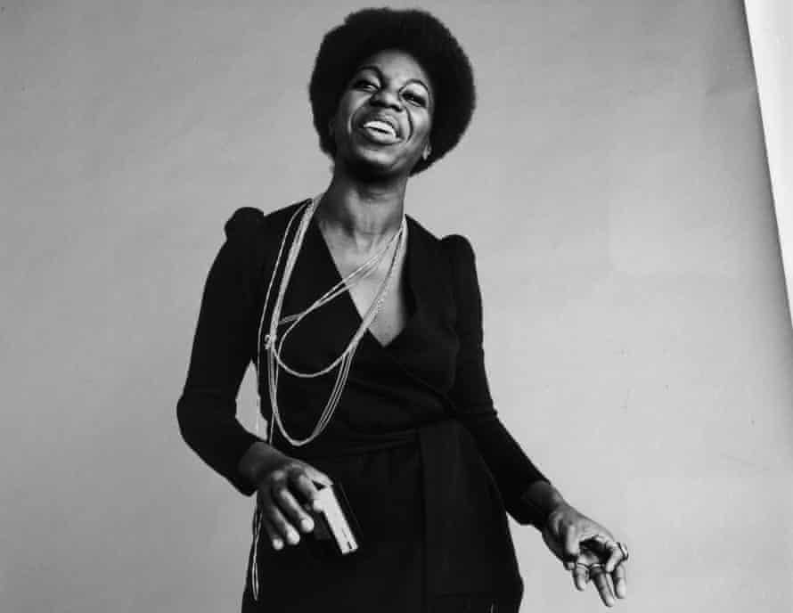 Simone in 1969