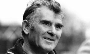 Bill Sirs obituary | Politics | The Guardian
