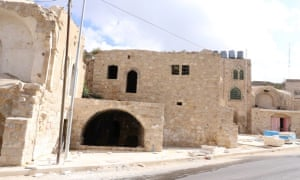 Using traditional materials and methods, HRC has transformed and revitalised parts of the Old City.