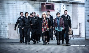 No Offence by Channel 4